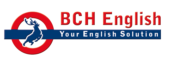 BCH English - Your English Solution
